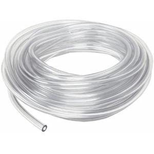 "1/8"" ID x 1/4"" OD x 1/16"" Wall (PVC) Polyvinyl Chloride Tubing (100' Roll)"