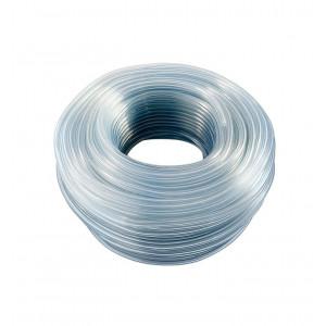 "1/4"" ID x 3/8"" OD x 1/16"" WALL (PVC) Polyvinyl Chloride Tubing (100' Roll)"