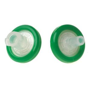 Syringe Filter, PES, 0.45μm, 13mm, Sterile (75/cs)