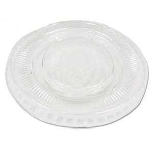 1oz Souffle Cup Cap (2500/cs)