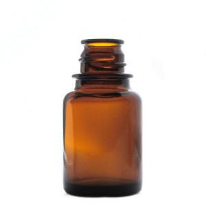 60cc Amber Pour Out Bottle w/28-430 Finish (216/cs)