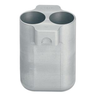 2 x 50ml buckets, 2/pk.
