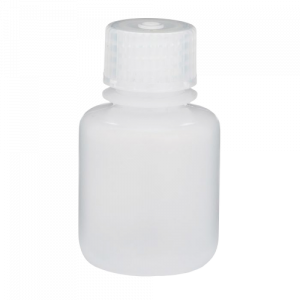 30ml Narrow Mouth, LDPE, Bulk Packed w/ Bottles and  20-415 Caps Bagged Separately (1000/cs)