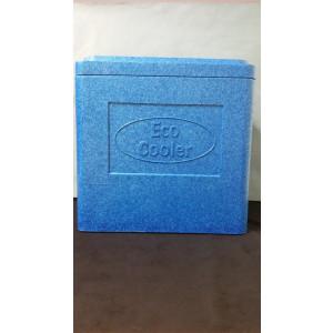 "15X12X13"" (16qt) Blue EcoCooler (Each)"
