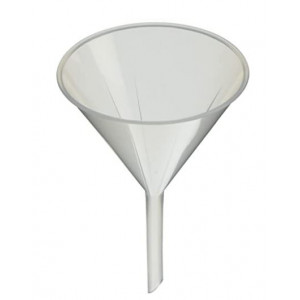 Funnel, Analytical, PP, 120mm, 2/Unit