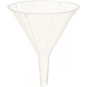 Funnel, Powder, PP, 100mm, 2/Unit