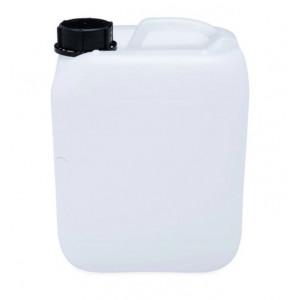 5 Liter (1.3Gallon) HDPE Carboy (30/cs)
