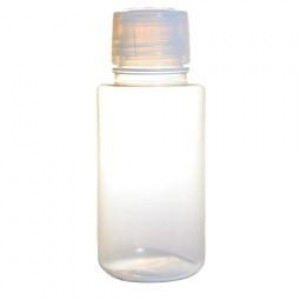 60mL Narrow Mouth Teflon PFA bottle with 20-415 Teflon PFA closure (8/cs)