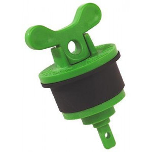 "1"" Locking Well Plug (50/cs)"