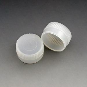 Cap, Snap, PE, for Sample Cups: 110610, 110021, 110711 & 110621, 1000/Unit