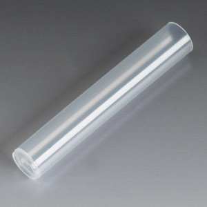 Tube, 16 x 95mm (12mL), PS, Flat Bottom, 500/Bag, 2 Bags/Unit