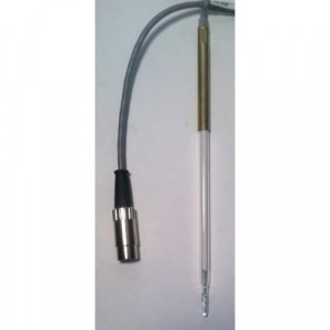 Probe, ISL®, D86, 1 Point Certified (ea)