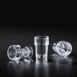 CIBA CORNING: Sample Cup, for use with Ciba Corning 550 Express & Express Plus analyzers, 1000/Unit