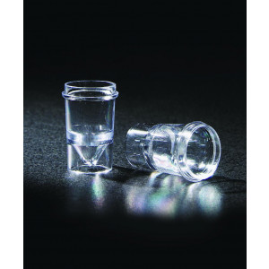 BECKMAN: Sample Cup, 2mL, for use with Beckman CX series analyzers, 1000/Unit