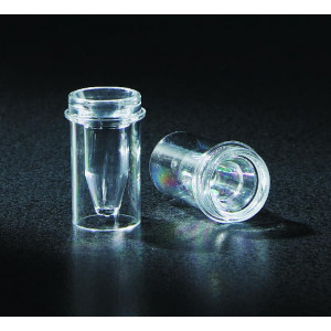 BECKMAN: Sample Cup, 0.5mL, for use with Beckman CX series analyzers, 1000/Unit