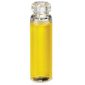 0.8mL Clear Crimp Vial {8mm,8x30mm} (200/pk)