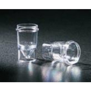 Sample Cup, 2.0mL, PS, 1000/Unit