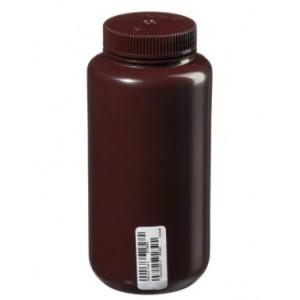 32oz Amber Nalgene WM Bottle, Certified (24/cs)