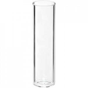 1 ml nominal Shell vial 8 x 43 (fits 4 ml vial 15X45mm) (250pk)