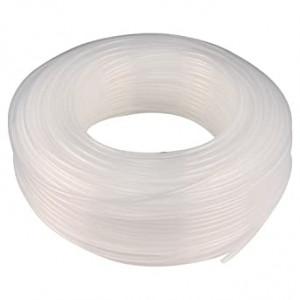"""1/4"""" ID x 3/8"""" OD x 1/16"""" Wall (PE) Polyethylene Tubing (100' Roll)"""