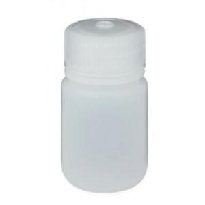 30mL Wide Mouth HDPE Bottle, 28-415 PP Screw Thread Closure {Packaging Grade} (1000/cs)