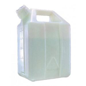 10Liter Jerrican Fluorinated (6/cs)