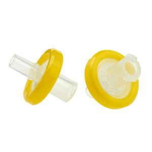 Syringe Filter, MCE, 0.45μm, 13mm, Sterile (75/cs)