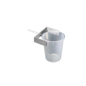 Replacement 600mL Sterile Swivel Ladles (5/cs)