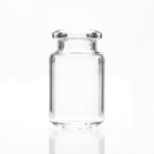 5mL Headspace Vial 22 X 38.2mm w/RB/Beveled Top (100/pk)