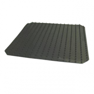 "Accessory for Nutating Mixer and Blot Mixer: Dimpled Mat, 10.5"" x 7.5"""