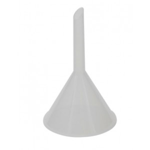Funnel, Analytical, PP, 80mm, 2/Unit
