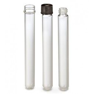5mL SCREW THREAD TOC VIAL WITH PTFE LINED PP CAP (1000 PER CASE)