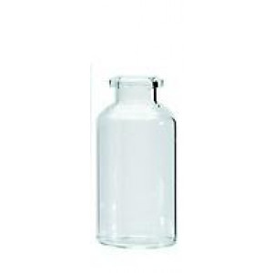27ml Clear Headspace Vial 30 x 56mm with Flat Bottom (1000/cs)