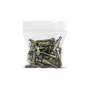 """12""""x15""""x2miL Reclosable Poly Bag (1000/cs)"""
