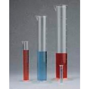 250mL Nalgene Graduated Cylinder Economy PMP