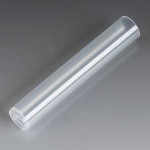 Tube, 16 x 95mm (12mL), PS, Flat Bottom, 500/Bag, 2 Bags/Unit