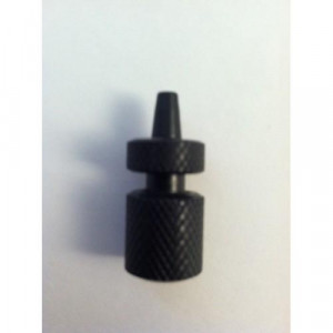 FIA Compression Tip, for Plain End Analyzer Tubes (AST 1319-2B) (ea)