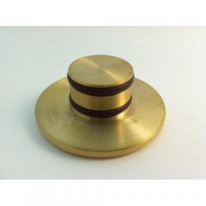 Brass Base w/Viton Oring, OptiDist® (ea)