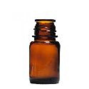 30cc Amber Pour Out Bottle 28-430 Finish (345/cs)