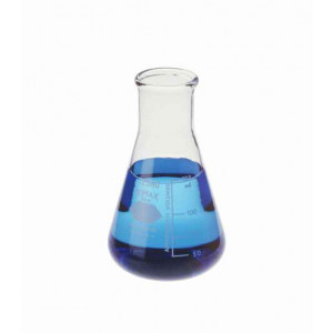 1000mL Wide Mouth Erlenmeyer Flasks (24/cs)