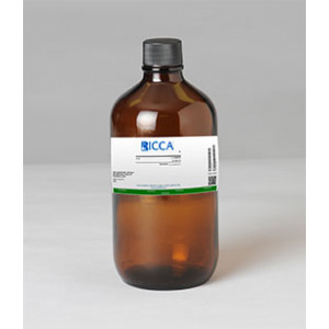 Sulfuric Acid 10N 1 Liter bottle